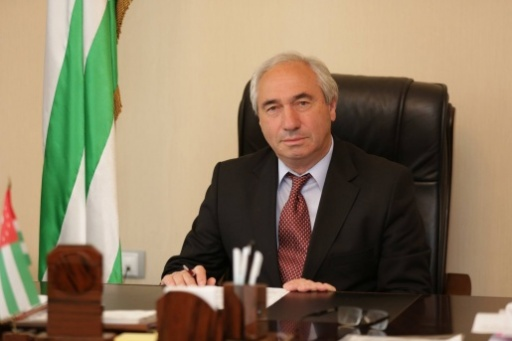 The Assembly of the Gagra District Approved the Appointment of Zaur Bganba as Head of the District's Administration