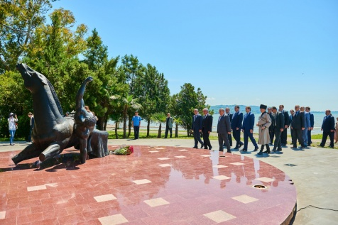 Day of Remembrance of the Victims of the Caucasian War