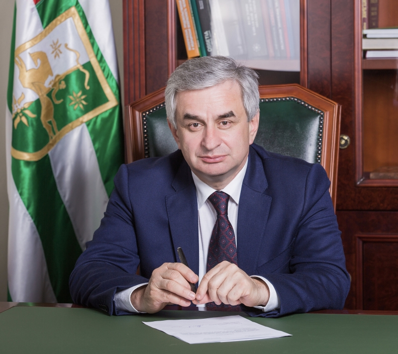 Congratulations to the Chairman of the Supreme Council of the World Abaza Congress Mussa Ekzekov on His Birthday