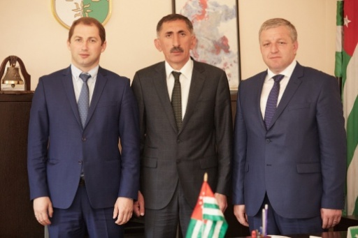 The Assembly of the Sukhum District Approved the Appointment of Beslan Avidzba as Head of the District's Administration